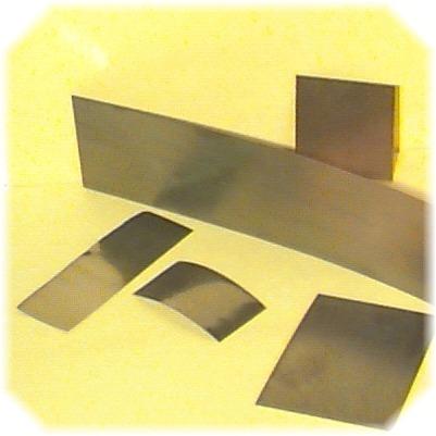 Rare Earth Foils and Sheet
