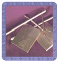 Rare Earth Rods and Plate
